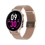390*390 High Resolution Screen Smart Band Watch Style