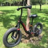 Two Wheels Aluminum Alloy Children's Balance Bike