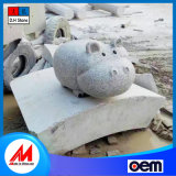 Artificial Stone Sandstone Natural White/Colorful Marble Stone Carving for Fountain Sculpture/Outdoor Decoration