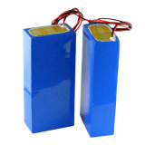 Rechargeable Solar Battery LiFePO4 12.8V 54ah Battery Pack