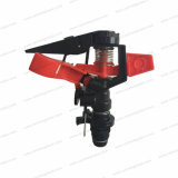 """1/2"""" Male Thread Plastic Impact Sprinkler with Easy Arc"""