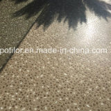 Self-adhesive / Self-stick flooring tiles and planks
