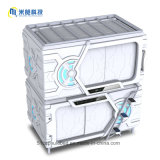 Hot Sale 2018 Horizontal M-8813 Capsule Hotel Bed, Promotive Cabin