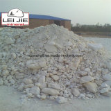 Washed Kaolin Clay for High Quality Ceramic Tableware Whiteness 83%