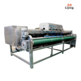 4m Width Commercial Rugs Cleaning Machine Hotel Carpet Washing Machine