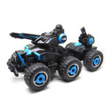 RC Toys 4 Channel Military Six Wheel Remote Control Vehicle