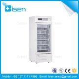 BS-4V Series China Vaccine Lab Upright Type Medical +4c Blood Bank Freezer