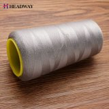 Dyed 100% Tfo Polyester Spun Textile Yarn Sewing Thread From 20s to 60s
