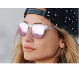 Custom OEM China Sun Glasses Manufacturers Interchangeable Temples Promotion Cheap Sunglasses