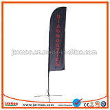 Customized High Quality Promotion Beach Cheap Flag and Banner
