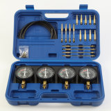 Fuel Pressure Synchronisation Diagnostic Tool