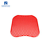 Comfortable Seat Cushion Perfect Fit Office Car Breathable Rubber Mat