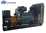 425kVA Diesel Generator with Wudong Engine / 340kw Silent Genset