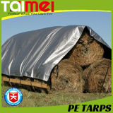 High Strength Durable Anti-UV Hay Tarp