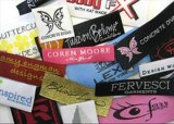 Binyang Fashion Care Labels for Jeans