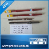 Dia. 20mm Hex. 19*108mm Tappered Drill Rod for Y6 Jackhammer