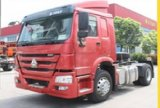 Best Price Sinotruk HOWO T5g 340HP 4*2 Tractor Truck for Sale