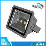 Outdoor IP65 Meanwell-Driver 120 Watt LED Flood Light