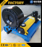 Ce Certificate Manual Hydraulic Hose Crimping Tool/Hydraulic Hose Crimp Machine