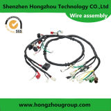 Manufactures Wire Harness Cable Assembly for Automobile Vehicle