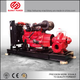 6inch Diesel Engine Centrifugal Water Pump for Fire Fighting