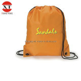 Fashion Polyester Drawstring Backpack (FLY-WF05)