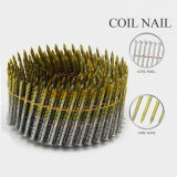 Hot Selling Ring Shank Brad Nails with Nice Price