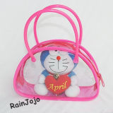 Cute Kids PVC Bag for Gift Packing