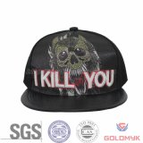Promotional Custom Flat Bill Baseball Cap