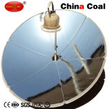 Good Carbon Steel Solar Cooker