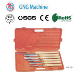 Wood Turning Tool Sets A1004-6PC