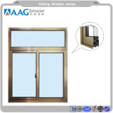 Powder Coating Sliding Door and Window Aluminium Profile