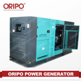300kVA Back up Power Generator with High Silencer