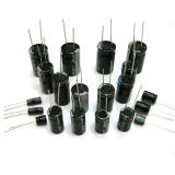 Best Price DIP Type Aluminum Electrolytic Capacitor