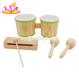Hot New Product for 2015 Kids Wooden Musical Toy, High Quality Children Wooden Toy Musical Toy, Hot Sale Cheap Musical Toy W07A075