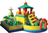 Hot Sale Inflatable Bouncer Castle, High Quality Inflatable Bouncer