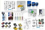 Connx Design & Prototyping Double Injection 2k Injection Industrial Design Rapid-Prototyping Mock-up Medical Device Low Volume Production Free Design