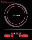 Fashionalbe Electrical Appliances Stove Induction Cooker Induction Cooker Manual