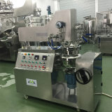 Paste Material Ointment Homogenizer Machine