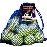 High Quality Mesh Bag Traning Tennis