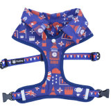 OEM Manufacturer Custom Design Patented Revesible Dog Harness