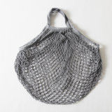 Best Price Hot Selling Washable Cotton Shopping Net Bag