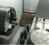 Lathe Turning CNC Machining Chuck Jaw Tailstock Spindle