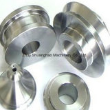 CNC Machining Precision Aluminium Parts
