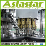 Automatic Vodka Whisky Liquor Bottle Filling Machine Packaging Line