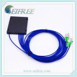1X5 Splitter 1550nm Fiber Optic Splitter
