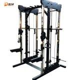 Smith Power Rack Multi Gym Fitness Equipment