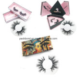 High Quality Wholesale Price Various Lashes Packaging Box with Private Label