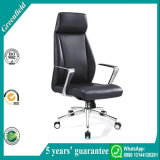 Competitive Price Swivel Chair High Back Office Furniture Leather Ergonomic Chair