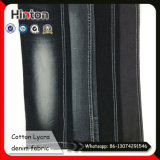5.2 Oz Cotton Denim Fabric with Stretch for Shirts